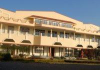 सेंट जोहन्स कान्वेंट हाई स्कूल