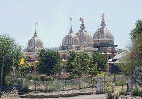 चारधाम मंदिर