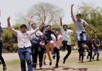 पहली बार उज्जैन के 26 सरकारी स्कूलों के 100 फीसद बच्चे पास हुए