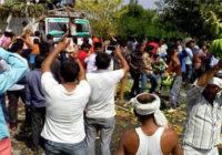 आंदोलन की आड़ में माहौल खराब करने वालों पर सख्त कार्रवाई करें : एसपी