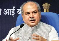 केंद्रीय मंत्री बोले-सांसद, विधायक बनना चाह रहे मतलब भाजपा की सरकार बनेगी