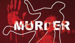 हत्या कर युवक का सिर काटकर ले गए, सिर की तलाश भी की जा रही है..