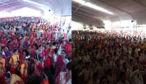 उज्जैन ब्राह्मण महाकुंभ : देशभर से पहुंचे हजारों ब्राह्मण परिवार