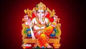 शुभ मुहूर्त में घर-घर विराजे प्रथम पूज्य भगवान श्रीगणेश