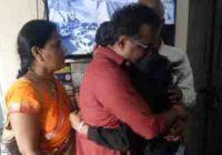 माता-पिता से नाराज होकर घर छोड़ आई 12वीं की छात्रा, जीआरपी को मिली