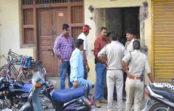4 घंटे चली कार्रवाई के बाद गांजा बेचने वाली महिला के साथ 21 लोगों पर एफआईआर