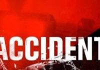 बडऩगर रोड पर अनियंत्रित कार ने सुबह भ्रमण पर निकले वृद्ध को मारी टक्कर, मौत
