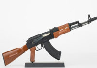 RPF जवानों पर बदमाशों ने किया हमला ,छीनी AK 47