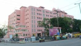 संभाग के सबसे बड़े अस्पताल को इलाज की जरूरत, व्यवस्थाएं बेपटरी