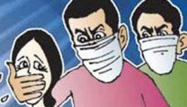वारदात: विक्रमनगर से दिनदहाड़े छात्रा को उठा ले गए