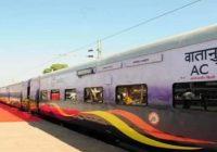 IRCTC की पिलग्रिम ट्रेन:14 फरवरी से राजकोट से पांच ज्योतिर्लिंगों के दर्शन के लिए चलेगी ट्रेन, 3 टूरिस्ट ट्रेनें भी चलाई जाएंगी