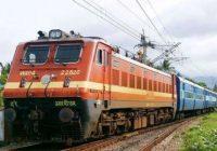 नागदा-इंदौर-उज्जैन के बीच पैसेंजर ट्रेन सेवा शुरू