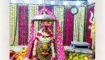 महाकाल में शिव नवरात्रि:महाकाल मंदिर में फाल्गुन कृष्ण पक्ष की पंचमी तीन मार्च से मनेगा उत्सव, 11 को महाशिवरात्रि