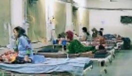 कोरोना संक्रमण:बच्चे सुरक्षित, युवा ज्यादा संक्रमित, 40 से 50 प्रतिशत तक फेफड़ों पर असर