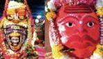 महाकाल मंदिर के पुजारी व पुरोहितों का निर्णय:रंगपंचमी पर महाकाल की गेर नहीं, मंदिर में केवल ध्वज पूजन