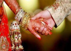 वैवाहिक कार्यक्रम की खरीददारी:ज्वेलरी, कपड़ा दुकानें भी आज से सुबह 8 से 12 बजे तक खुल सकेंगी