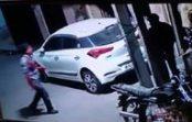 नागदा में तंत्र-मंत्र के शक में हमला:एक पड़ोसी ने चाकू मारे, लहूलुहान हालत में दूसरे के यहां मदद मांगने गया