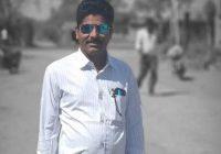 गोली की रफ्तार से लगा पत्थर:उज्जैन में कुएं की खुदाई में की जा रही अवैध ब्लास्टिंग ने ली सहायक सचिव की जान