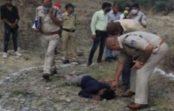बसपा नेता को परिचित घर से ले गया, 500 मीटर दूर लोहे की राॅड से हत्या