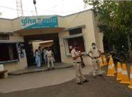 खाचरोद पुलिस टीम पर हमला:अवैध शराब की सूचना पर छापेमारी करने गई थी टीम