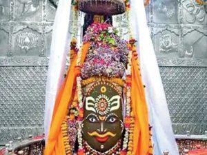 महाकालेश्वर मंदिर में अब रोज 5 हजार श्रद्धालुओं को ऑनलाइन प्री-परमिशन