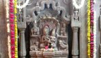 भगवान नागचन्द्रेश्वर मंदिर में प्रवेश तय नहीं